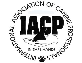 International Association of Canine Professionals Logo